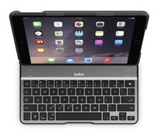 Belkin F5L178 QODE Ultimate Keyboard Case for iPad Air 2
